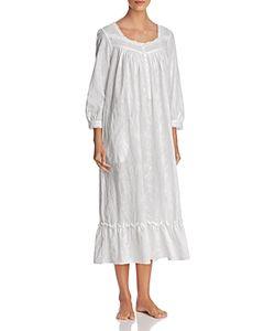 Eileen West   Lawn Long Sleeve Ballet Gown