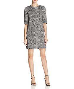 M Missoni | Bi-Color Jacquard Dress