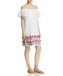 Piper | Perth Tassel Dress