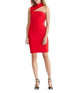 Ralph Lauren | Lauren Cutout Dress