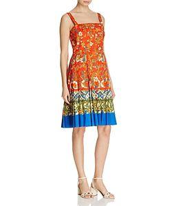 Tory Burch | Fernanda Printed Dress