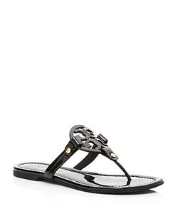 Tory Burch | Miller Patent Leather Sandals