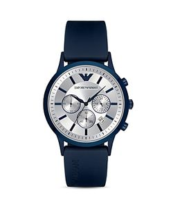Emporio Armani | Renato Watch 43mm