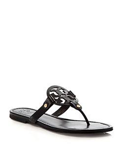Tory Burch | Flat Thong Sandals Miller