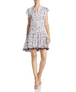 Poupette St Barth | Tassel-Trim Dress