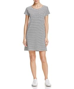 Joie | Courtina Striped Dress 100 Exclusive