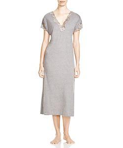 Natori | Zen Trimmed Nightgown