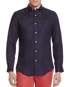 Brooks Brothers | Regent Irish Slim Fit Button-Down Shirt