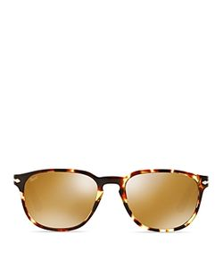 Persol | 3019s Square Vintage Suprema Sunglasses 55mm