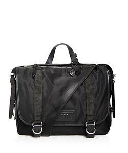 John Varvatos Star USA | Messenger Bag