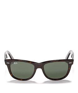 Ray-Ban   Classic Polarized Wayfarer Sunglasses
