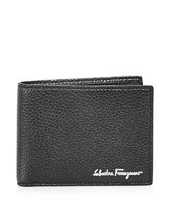 Salvatore Ferragamo | Firenze Tumbled Calfskin Wallet