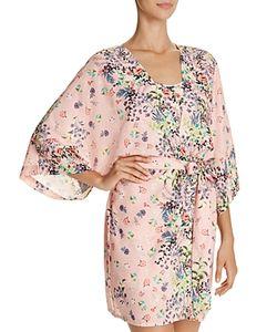 Flora Nikrooz | Daylily Kimono Robe
