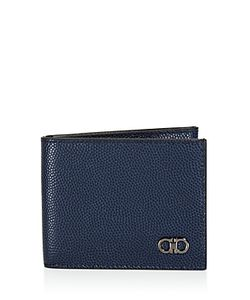 Salvatore Ferragamo | Salvator Ferragamo Ten Forty One Trifold Wallet