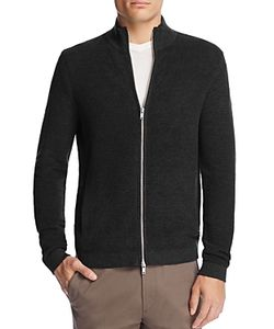 Theory | Avell Breach Full Zip Cardigan 100 Exclusive