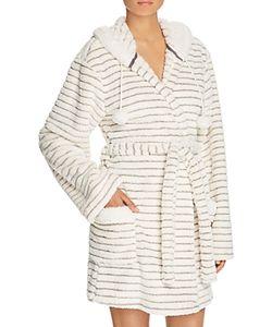 P.J. Salvage | Pj Salvage Striped Cozy Robe