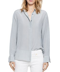 Zadig & Voltaire | Tuyu Deluxe Shirt