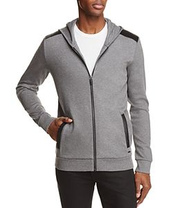 Hugo   Dellagio Hooded Sweatshirt