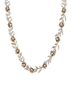 Marchesa | Collar Necklace 16
