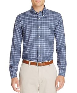 Brooks Brothers | Regent Check Oxford Classic Fit Button-Down Shirt