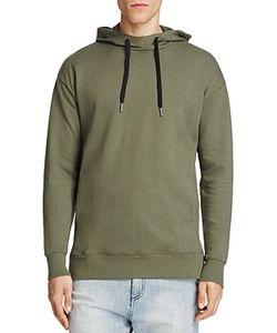 Zanerobe   Rugger Pullover Hoodie Sweatshirt