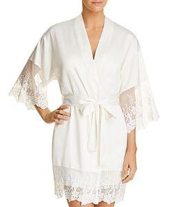 Flora Nikrooz | Farrah Charmeuse Cover-Up Robe