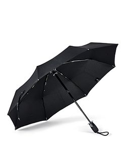 Shedrain | Stratus Chrome 3-Section Ao/Ac Umbrella