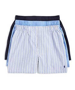 Polo Ralph Lauren | Boxers Pack Of 3