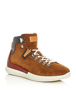 Bally | Avyd Hiking Boot Hight Top Sneakers