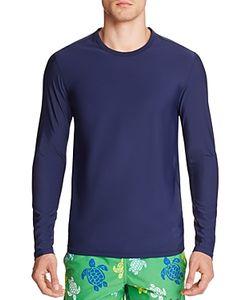Vilebrequin | Long Sleeve Rash Guard Swim Top