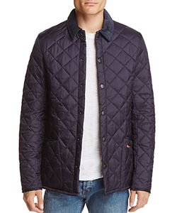 Barbour | Heritage Liddesdale Quilted Jacket