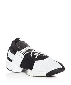 Y-3 | Kydo Lace Up Sneakers