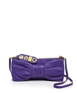 Boutique Moschino | Bow Shoulder Bag