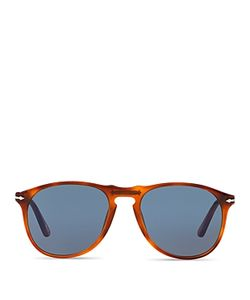 Persol | 9649s Vintage Icons Pilot Sunglasses 55mm