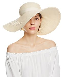 Eugenia Kim | Happily Ever After Sun Hat