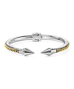 Vita Fede | Mini Titan Two Tone Catena Bracelet