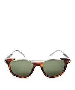 Salvatore Ferragamo | Top Bar Square Sunglasses 52mm