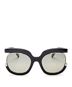 Salvatore Ferragamo | Square Sunglasses 56mm