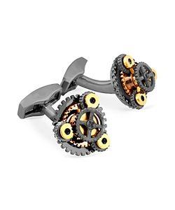 Tateossian   Free Gear Cufflinks