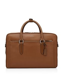 Smythson | Burlington 24 Hour Briefcase