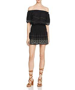 Piper | Butuan Off-The-Shoulder Dress