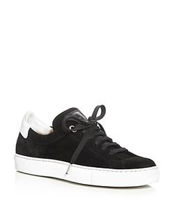 Belstaff   Dagenham Lace Up Sneakers