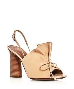 Giorgio Armani | High Heel Sandals
