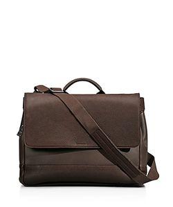 Shinola | Flap Messenger Bag