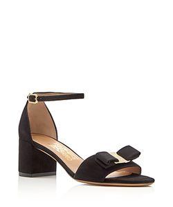 Salvatore Ferragamo | Gavina Ankle Strap Sandals