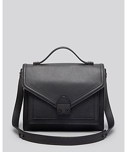 Loeffler Randall | Rider Medium Tumbled Satchel
