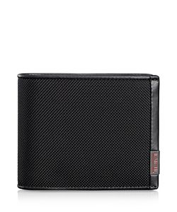 Tumi | Global Wallet With Coin Pocket