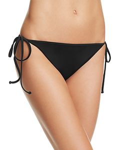 MILLY | Fiji String Bikini Bottom