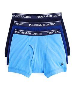 Polo Ralph Lauren | Classic Fit Boxer Briefs Set Of 3