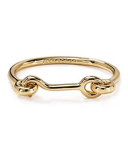 Eddie Borgo | Door Latch Bangle